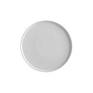 Тарелка обеденная Maxwell & Williams Икра (белая), 26.5см, фарфор - арт.MW602-AX0236, фото 1