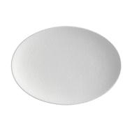 Тарелка овальная Maxwell & Williams Икра (белая), 30х22см, фарфор - арт.MW602-AX0244, фото 1