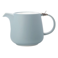 Чайник с ситечком 1.2л Maxwell & Williams Оттенки (голубой), 1.2л, фарфор - арт.MW580-AY0299, фото 1