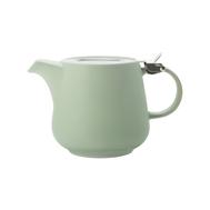 Чайник с ситечком 0.6л Maxwell & Williams Оттенки (мятный), 0.6л, фарфор - арт.MW580-AY0292, фото 1