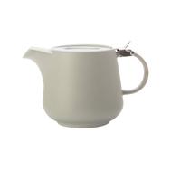 Чайник с ситечком 0.6л Maxwell & Williams Оттенки (серый), 0.6л, фарфор - арт.MW580-AY0288, фото 1
