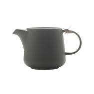 Чайник с ситечком 0.6л Maxwell & Williams Оттенки (тём.серый), 0.6л, фарфор - арт.MW580-AY0289, фото 1
