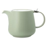 Чайник с ситечком 1.2л Maxwell & Williams Оттенки (мятный), 1.2л, фарфор - арт.MW580-AY0300, фото 1