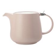 Чайник с ситечком 1.2л Maxwell & Williams Оттенки (розовый), 1.2л, фарфор - арт.MW580-AY0301, фото 1