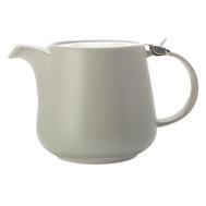 Чайник с ситечком 1.2л Maxwell & Williams Оттенки (серый), 1.2л, фарфор - арт.MW580-AY0296, фото 1