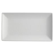 Блюдо прямоугольное Maxwell & Williams Икра (белая), большое, 34.5х19.5см, фарфор - арт.MW602-AX0233, фото 1