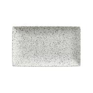 Блюдо прямоугольное Maxwell & Williams Икра (пепел), 27.5х16см, фарфор - арт.MW602-AX0179, фото 1