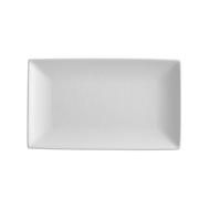 Блюдо прямоугольное Maxwell & Williams Икра (белая), 27.5х16см, фарфор - арт.MW602-AX0232, фото 1