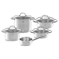 Набор посуды Fissler, серия San Francisco, 5 предметов - арт.4012305, фото 1