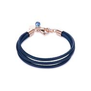 Coeur de Lion Браслет Navy Blue, фото 1