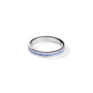 Coeur de Lion Кольцо Hellblau-Silver, фото 1