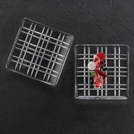 Комплект тарелок Nachtmann Square, 14см - 2шт - арт.101909, фото 1