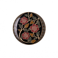 Clara Bijoux Брошь Цветы, фото 1