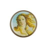 Clara Bijoux Брошь «Рождение Венеры», фото 1