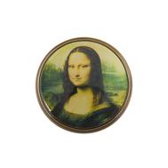Clara Bijoux Брошь «Мона Лиза», фото 1