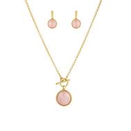 Possebon Комплект pearl quartz rose, фото 1