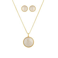 Possebon Комплект pearl amazonite beige, фото 1