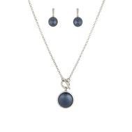 Possebon Комплект pearl blue aventurine, фото 1