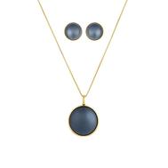 Possebon Комплект pearl black agate, фото 1