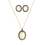 Possebon Комплект white pearl, фото 1