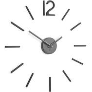 Настенные часы Umbra Blink, чёрные - арт.1005400-040, фото 1