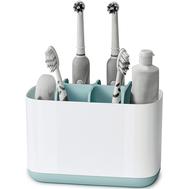 Стакан для зубных щеток Joseph Joseph EasyStore™, большой белый - арт.70501, фото 1