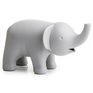 Сахарница Qualy Elephant - арт.QL10198-GY, фото 1