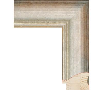 Деревянный багет NA031.0.236, ш: 5.7см в: 3.9см, фото 1