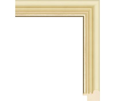 Деревянный багет NA046.0.148, ш: 3.4см в: 2.2см, фото 1