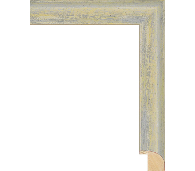Деревянный багет NA054.0.108, ш: 2.9см в: 2.7см, фото 1