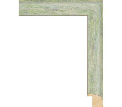 Деревянный багет NA054.0.109, ш: 2.9см в: 2.7см, фото 1