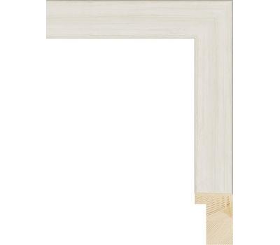 Деревянный багет NA057.0.306, ш: 3.1см в: 4.6см, фото 1