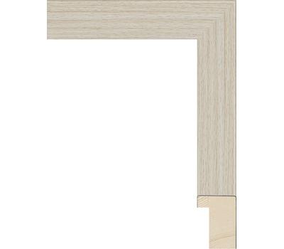 Деревянный багет NA057.0.339, ш: 3.1см в: 4.6см, фото 1