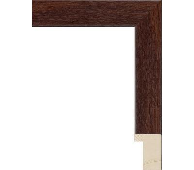 Деревянный багет NA057.0.343, ш: 3.1см в: 4.6см, фото 1