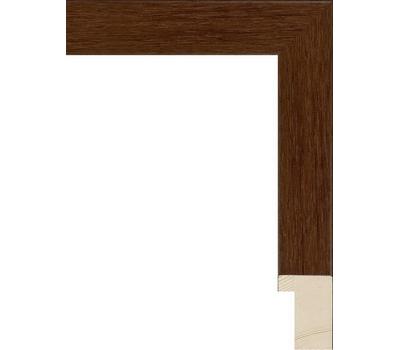 Деревянный багет NA057.0.348, ш: 3.1см в: 4.6см, фото 1