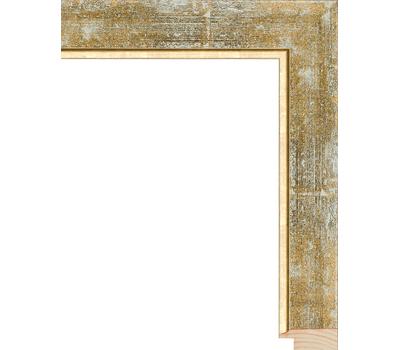 Деревянный багет NA062.0.176, ш: 3.2см в: 1.5см, фото 1