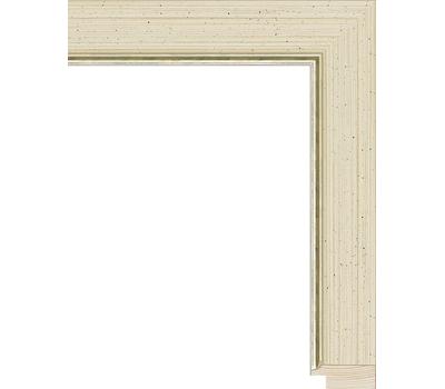 Деревянный багет NA062.1.316, ш: 3.2см в: 1.5см, фото 1