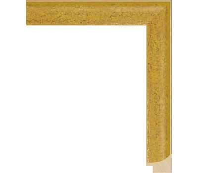 Деревянный багет NA066.0.122, ш: 2.7см в: 2.2см, фото 1