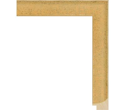 Деревянный багет NA066.0.125, ш: 2.7см в: 2.2см, фото 1