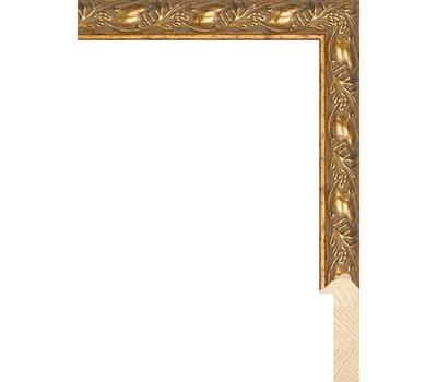 Деревянный багет NA071.2.171, ш: 2см в: 6.1см, фото 1