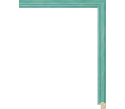 Деревянный багет NA073.0.188, ш: 1.5см в: 1.5см, фото 1