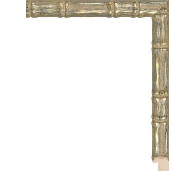 Деревянный багет NA075.1.219, ш: 2см в: 2.1см, фото 1