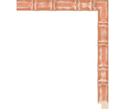 Деревянный багет NA075.1.221, ш: 2см в: 2.1см, фото 1