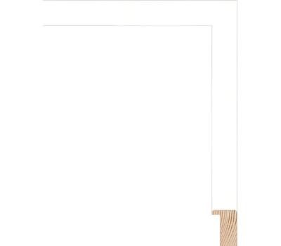 Деревянный багет NA079.0.074, ш: 2.1см в: 2.7см, фото 1