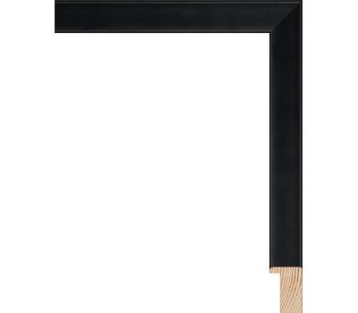 Деревянный багет NA079.0.177, ш: 2.1см в: 2.7см, фото 1