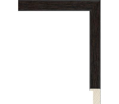 Деревянный багет NA079.0.294, ш: 2.1см в: 2.7см, фото 1