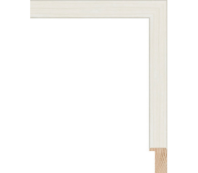Деревянный багет NA079.0.306, ш: 2.1см в: 2.7см, фото 1