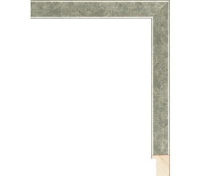 Деревянный багет NA079.0.308, ш: 2.1см в: 2.7см, фото 1