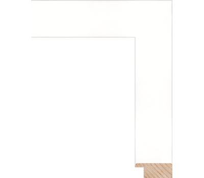 Деревянный багет NA092.0.074, ш: 3.9см в: 1.7см, фото 1