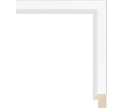 Деревянный багет NA096.0.074, ш: 2.4см в: 2.6см, фото 1